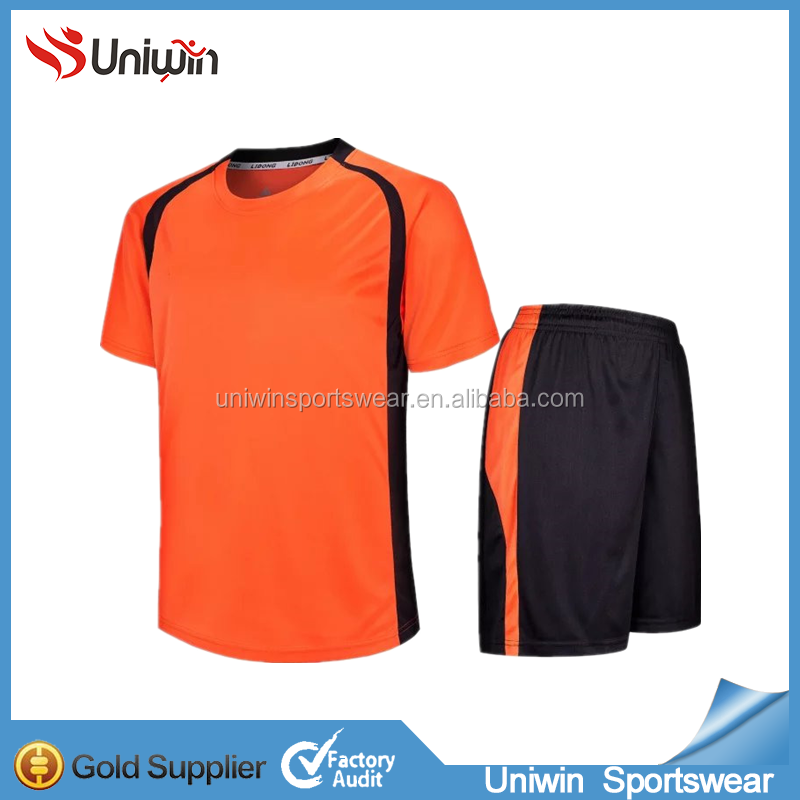 100% polyester customize made design top 10 international soccer jersey