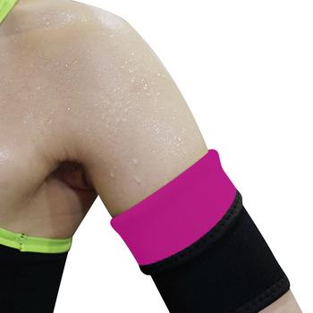 c4e246e24 Whosale Stretchable Neoprene Upper Arms Slimming Body Shaper ...