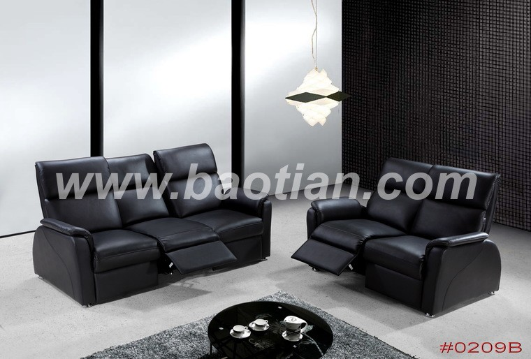electric leather recliner chairs electric leather recliner chairs suppliers and at alibabacom - Black Leather Recliner Chair