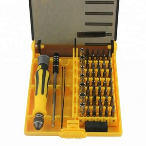 45-in-1 Precision Screwdriver Set Mobile Phone PC Laptop Repair Set