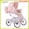 New design popular baby stroller for Cold Place, Hot Sales in Russia Baby Stroller with Foot cover