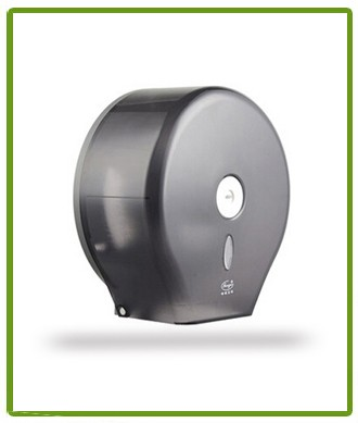 High quality eco-friendly wall mounted paper towel dispenser unique appearance design toilet paper dispenser