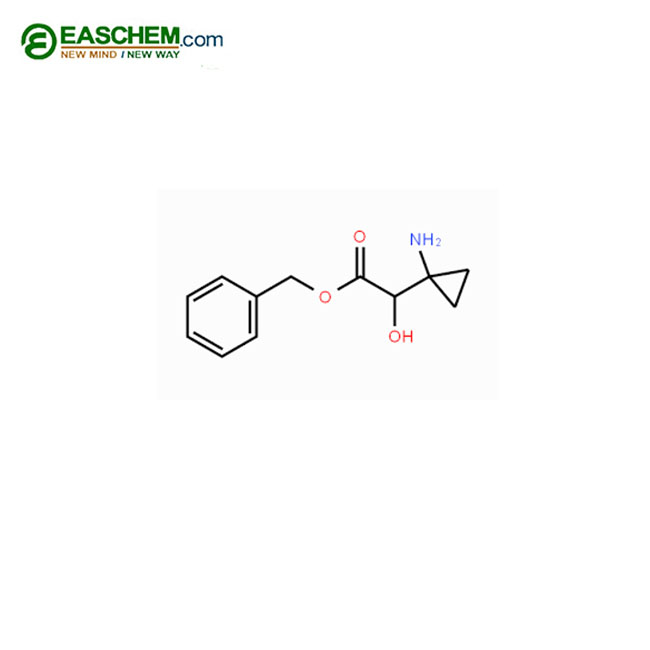 Benzilico 1-(idrossimetil) cyclopropyl carbamate cas no 103500-22-7