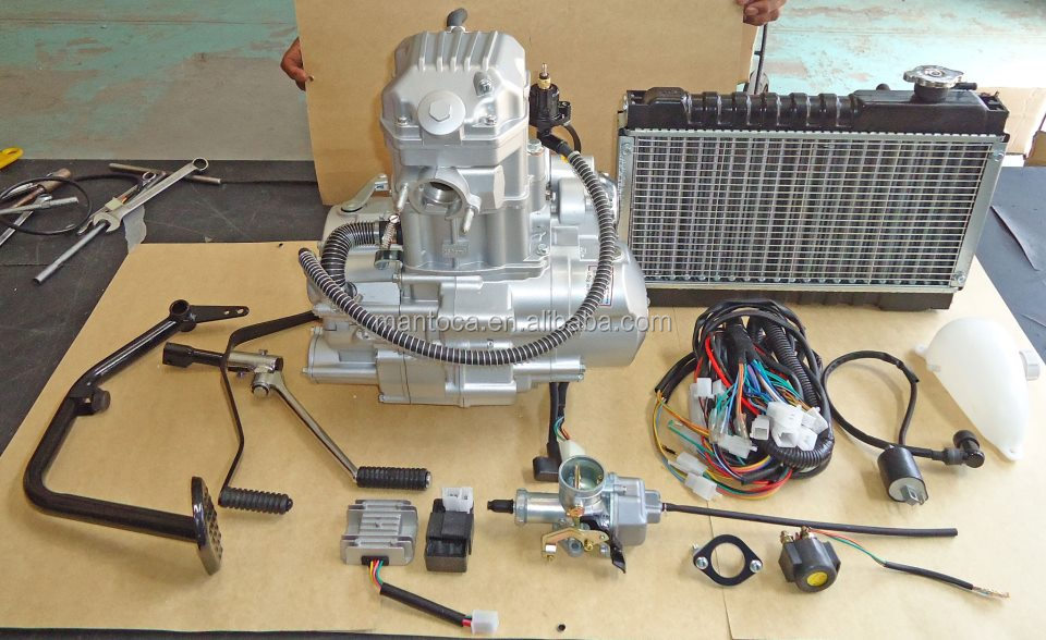Zongshen Motorcycle Cg200 Engine Use For 200cc Motorcycle Three Wheeler  Spare Parts - Buy Zongshen Engine,200cc Engine,Motorcycle Three Wheeler  Engine