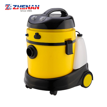 Convenient and easy to use wet and dry carpet steam vacuum cleaner carpet cleaning machine