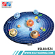 146pcs educational solar system kids jigsaw 3d puzzle toy