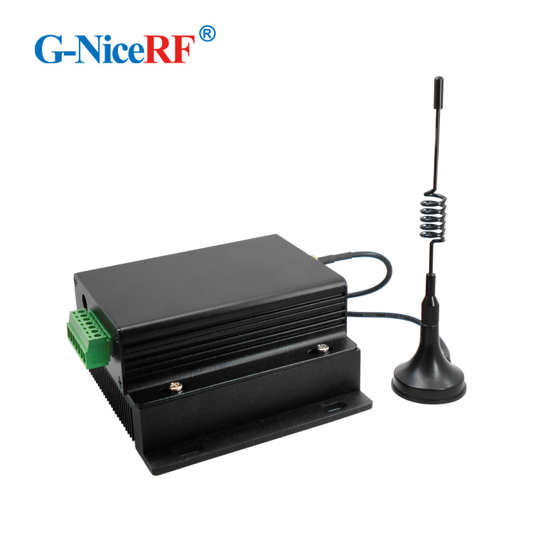 G-NiceRF Lora6500AES - Long range 15km high power 5W 433MHz AES Encrypted LoRa Wireless Data Transceiver <strong>Module</strong>