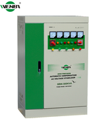 WENBA Newest Sbw-300kva Electrical Power Voltage Regulator / Stabilizer