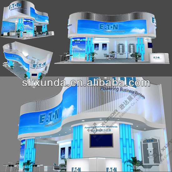 Exhibition Stand Design 3d Max : Exhibition stand designs using d max buy d max interior design