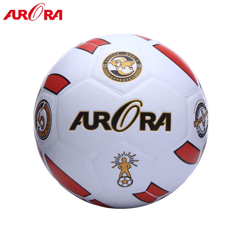 High quality 32 panels  PVC sport football size 5 soccer training ball