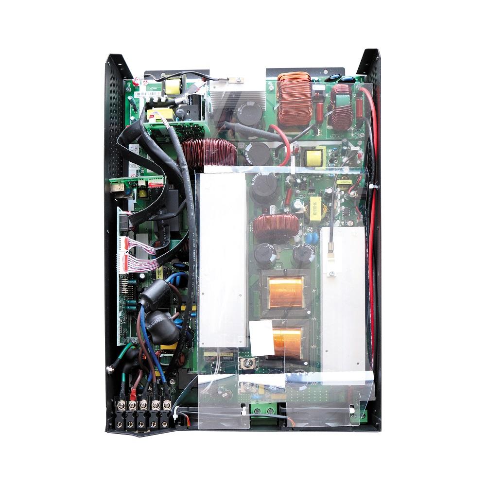 5kva inversor híbrido Solar nenhuma bateria durante o dia de trabalho