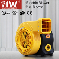 air blower for inflatable castle air blower wholesale/retail