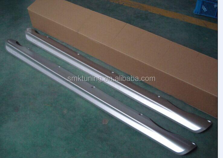 Side Bar For Volvo Xc60 Side Skirt Side Bumper 2 Styles