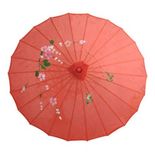 Japanse <span class=keywords><strong>Chinese</strong></span> Houten handvat <span class=keywords><strong>paraplu</strong></span> parasol papier <span class=keywords><strong>paraplu</strong></span> voor bruiloften, fotografie