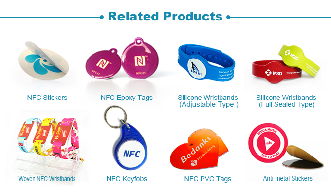 Hot selling disposable cloth sublimation festival string custom events RFID NFC woven fabric wristbands