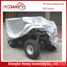 waterproof and UV protection ATV Car covers