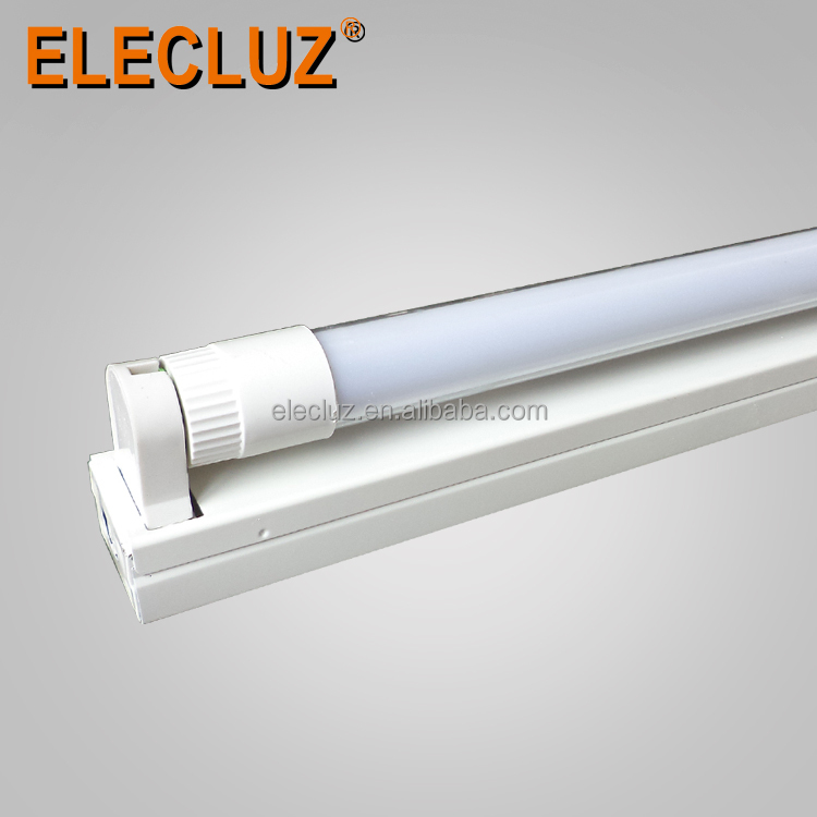Elecluz 110-240v 50/60hz Leb120 T8 18w Smd5630 1232mm Led Tubes ...