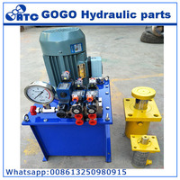 Hydraulic power pack Factory supply high quality hydraulic power unit