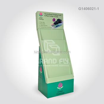 Cnpop corrugated cardboard greeting card display stand buy cnpop corrugated cardboard greeting card display stand m4hsunfo Gallery