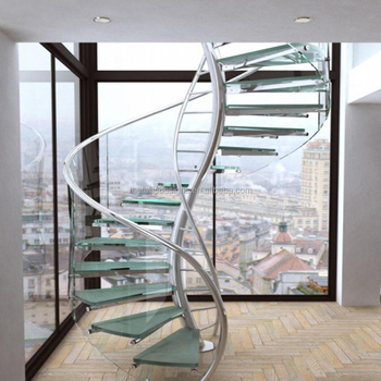 Gentil External Metal Spiral Stair Hot Galvanized Outdoor Spiral Staircases For  Tight Spaces