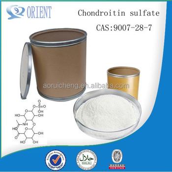 Sodium Chondroitin Sulfate/cas9007-28-7