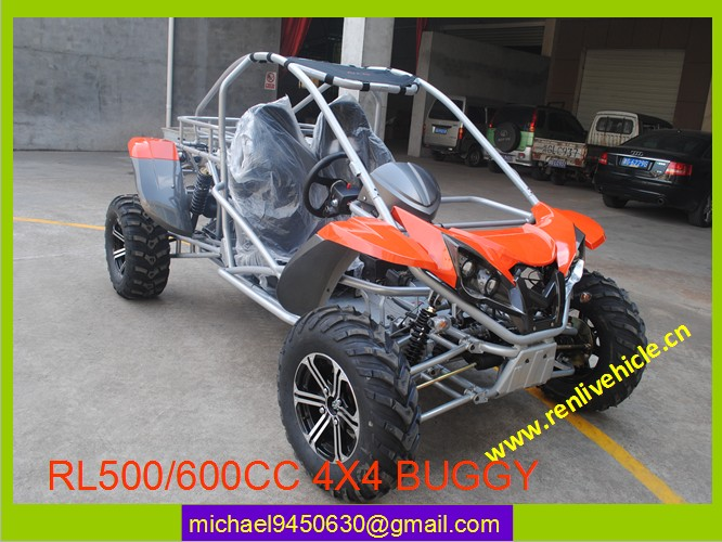 Buggy Quad karting/atv/chopper BUGGY