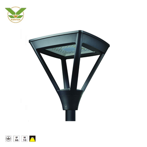 40w 60w 80w led street light path square garden park yard lamp