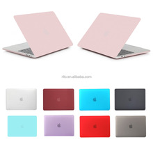 Unique Plastic Case for New Macbook Pro 13.3 A1708, Matte Laptop Case for Apple New Mac