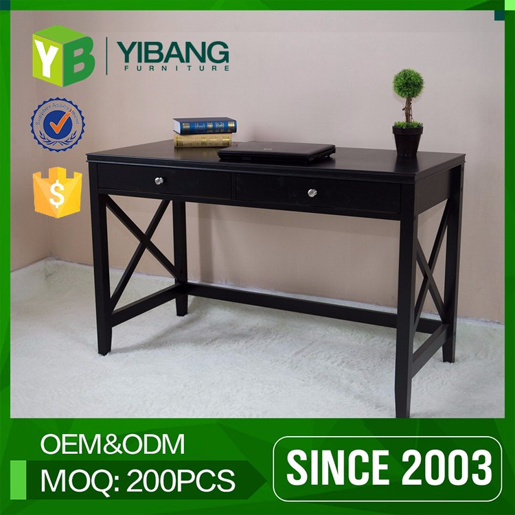Yibang Hot Sell Classic Corner Double Office Desk