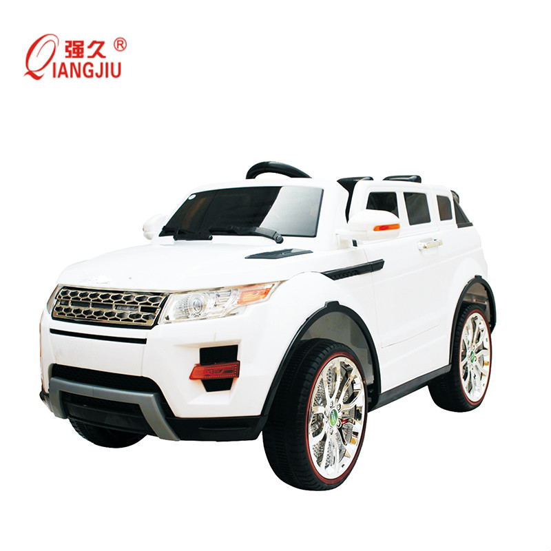kids rechargeable 12V battery suv electric car with remote control