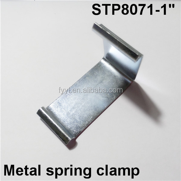 Galvanized metal resonable crate clipsmall clips