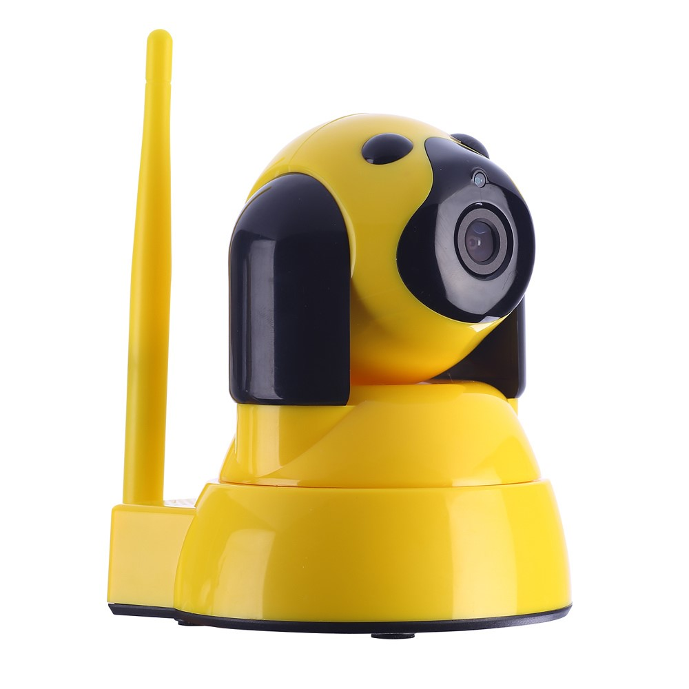Network wireless p2p waterproof ip camera wifi security camera