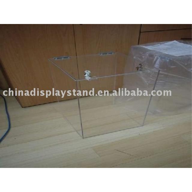 LEXAN BOX - SOLIDWORKS - 3D CAD model - GrabCAD