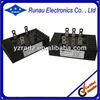 Single Phase or 3 Phase Bridge Type Rectifier