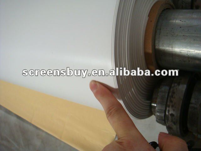 electric conductive surface,rear projection film,3D Silver screen fabric