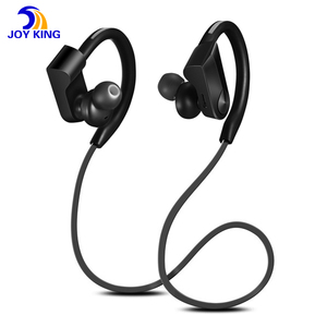 Joy King k98 high quality blue tooth headset earbuds blue tooth headphone for mobile phone