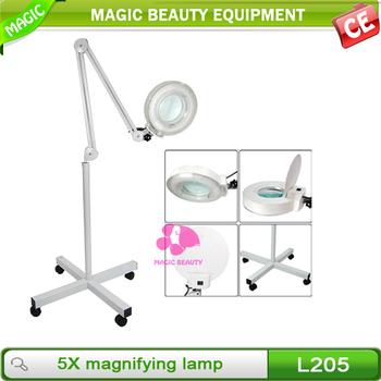 T5 22w Circular Fluorescent Lamp Ballast Magnifier Lamp 5