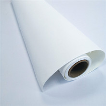Wide format printing inkjet oil painting canvas fabric roll