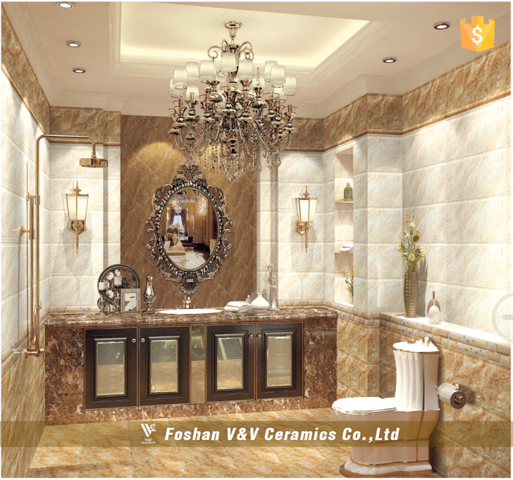 Cheap Ceramic Bathroom Tiles