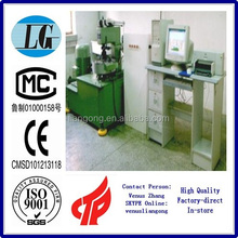 Constant Speed Friction Testing Machine for Brake Linings