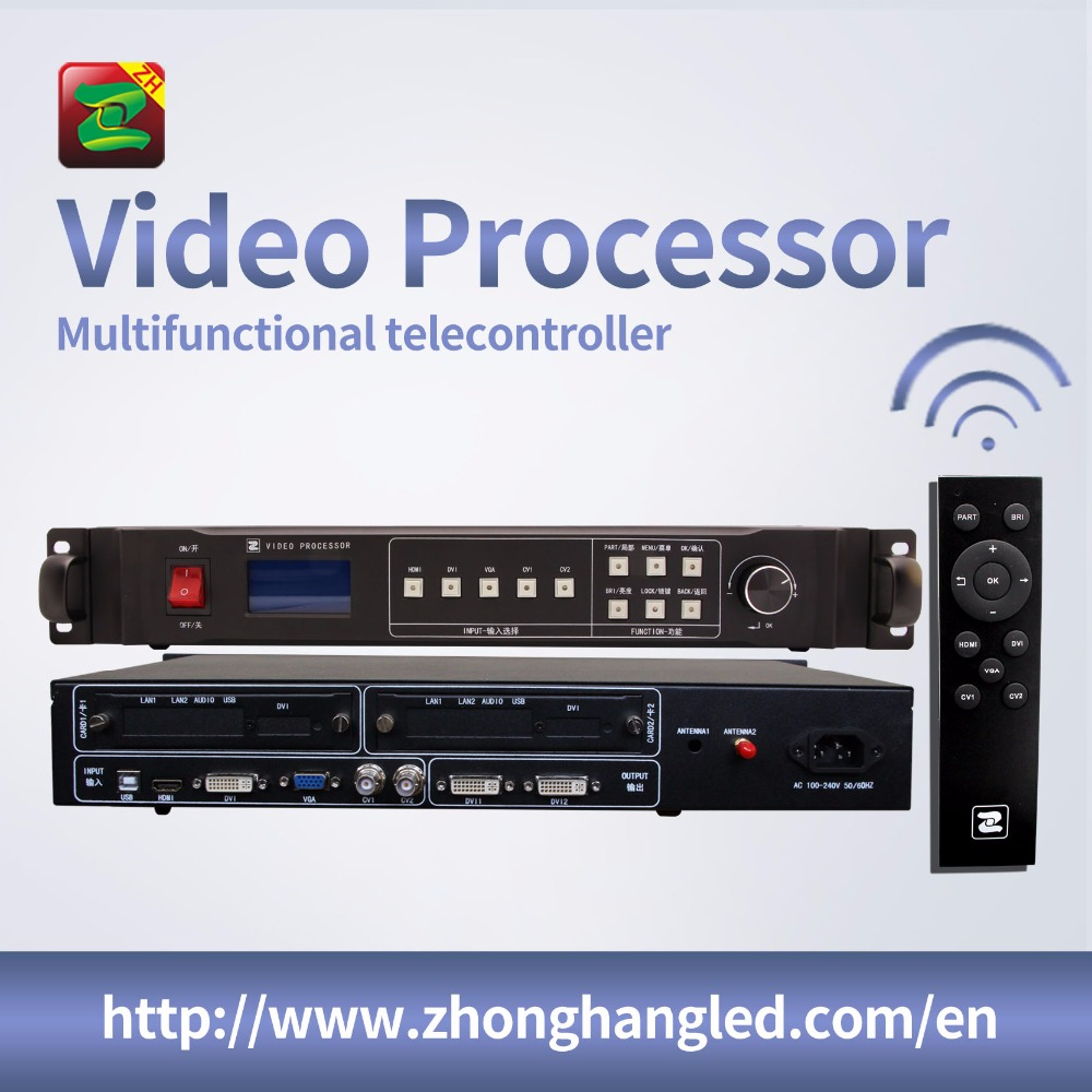 Seamless Hdmi Vga Dvi Input Source Switch Full Color Led Video Digital Processor For Sale Buy Wall Processorsfull P3 Processorled