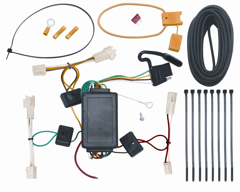 Trailer Hitch Wiring Fits 10-12 Lexus RX350 07-09 Lexus RX 350 04-06 Lexus RX330