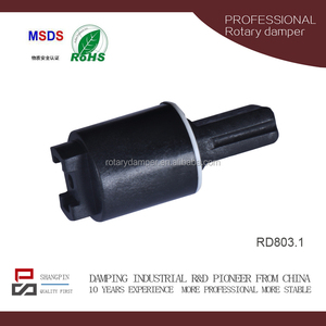 Washing Machine Parts OEM RD803.1 Plastic One-Way Rotary Damper