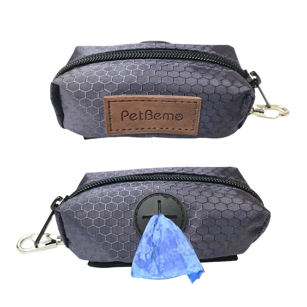 Buy Petbemo Dog Poop Bag Waste Bag Dispenser Premium Quality Dog