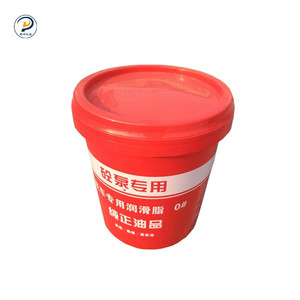 Concrete Pump Truck Grease,lithium grease