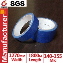 Used for painting,protection and cover,hoiging Masking Tape