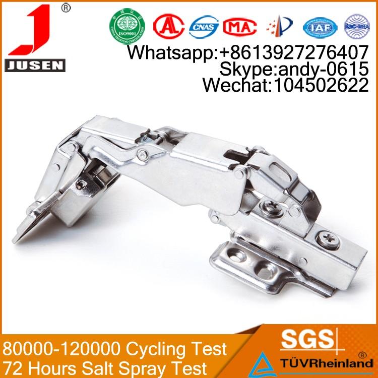 Stahl kunststoff hight qualität halb aufliegend vollaufschlagend ...
