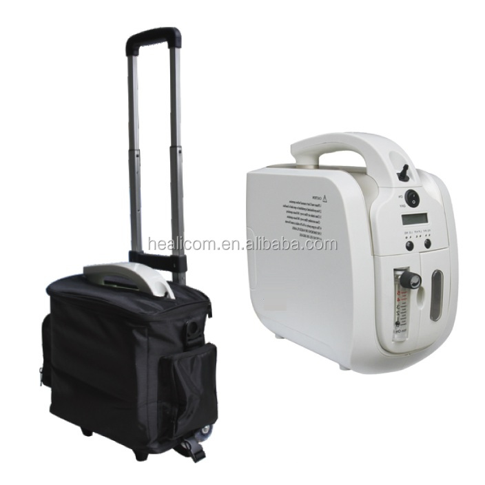 JAY-1Medical and home use portable oxygen concentrator price