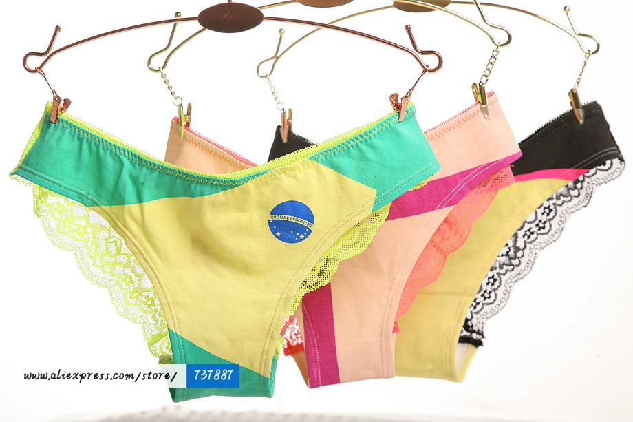 Love Brand Panties Scenes
