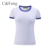 Wholesale classic women t shirt high quality white t shirt